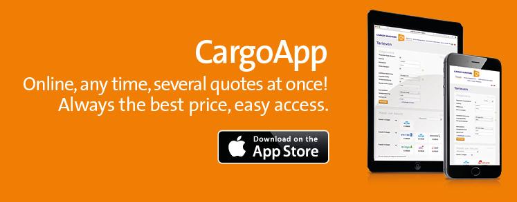 Cargo Masters